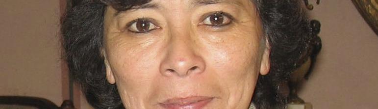 Prof. Isabel Díaz Tang