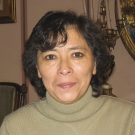 avatar for Prof. Isabel Díaz Tang