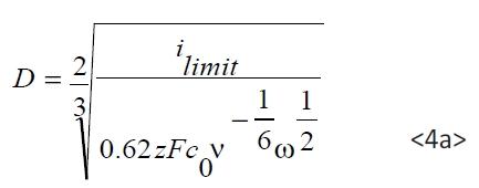 Equation 4a