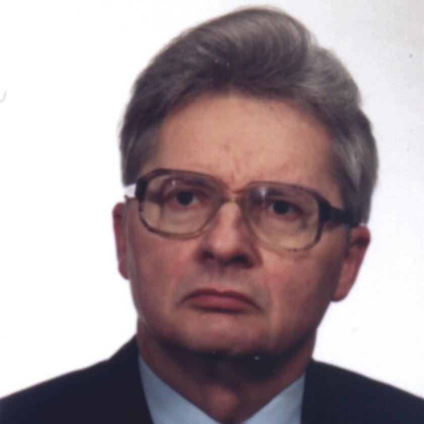 Prof. Dr.-Ing. habil. Herbert Gropp