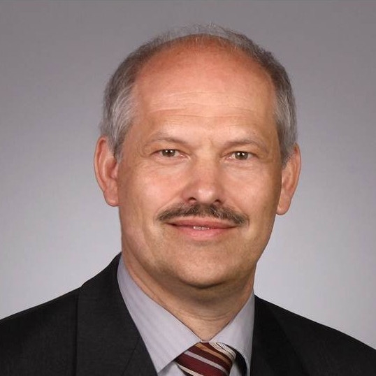 Prof. Dr.-Ing. Bernd Friedrich