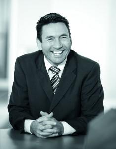 Thomas Engert, Managing Director