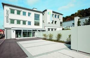 Headquarter at Schwaebisch Gmuend