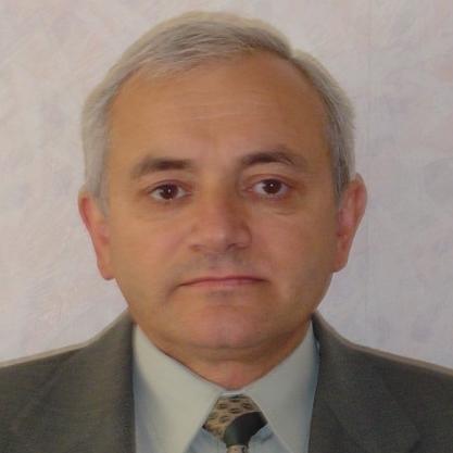 Prof. Dr. Ing. Petru Ilea