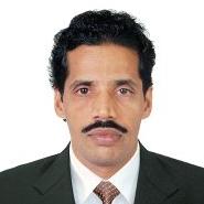 Prof. Dr. A. Chitharanjan Hegde