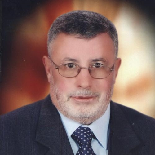 avatar for Prof. Dr. A. S. Fouda