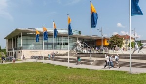 Technische Universität Ilmenau (TU Ilmenau). © ari